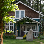 opal home on orcas island